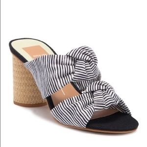 Dolce Vita Jene Double Knot Sandal